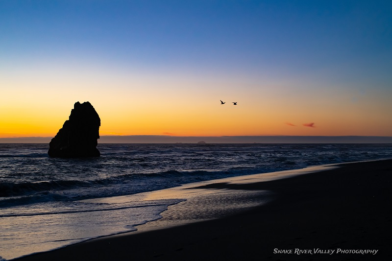 Snake River Valley Photography-Kendra Meador. Taken at Gold Beach, Oregon. This photo would be beautiful on a Fine Art Canvas offered by WHCC.